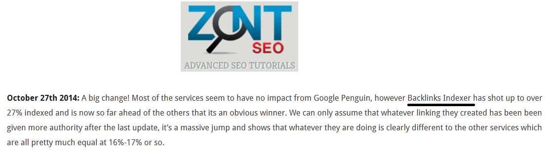 best link indexing service zontseo